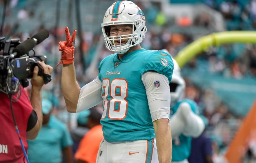 FFPC Best-Ball Win Rates: Tight Ends
