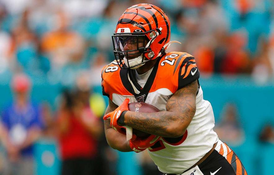 5 Running Back Studs & Duds for 2020