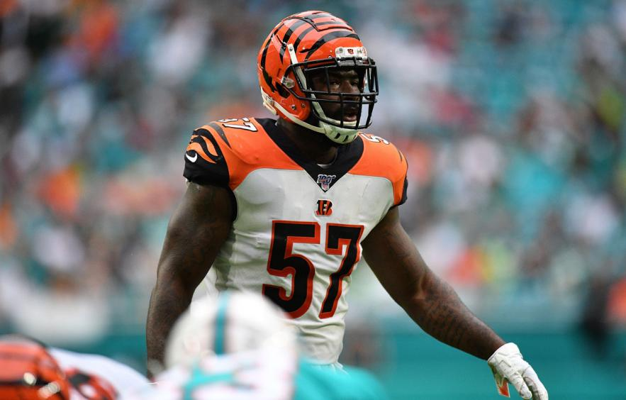 9 Breakout Linebackers to Target in IDP Leagues