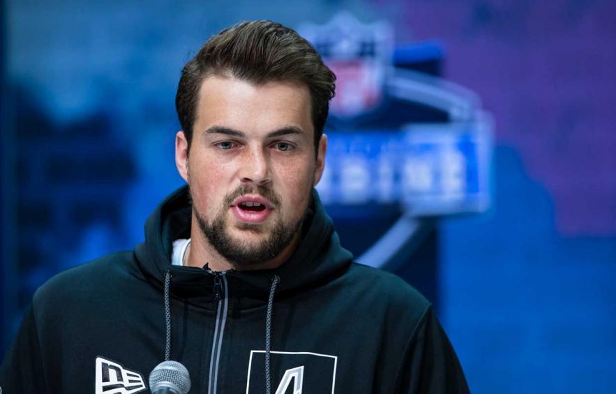 Preseason DFS Single-Game Breakdown: Colts vs Panthers