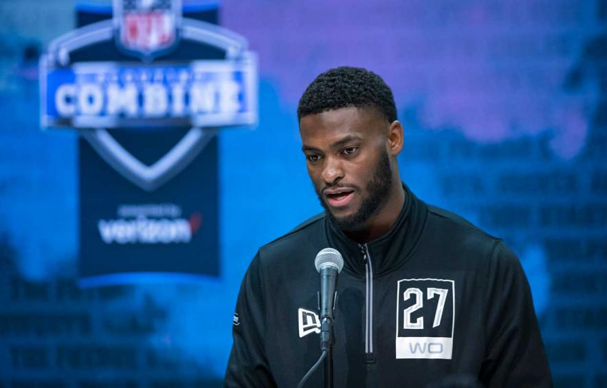 Van Jefferson's Fantasy Football Outlook for 2020 and Beyond