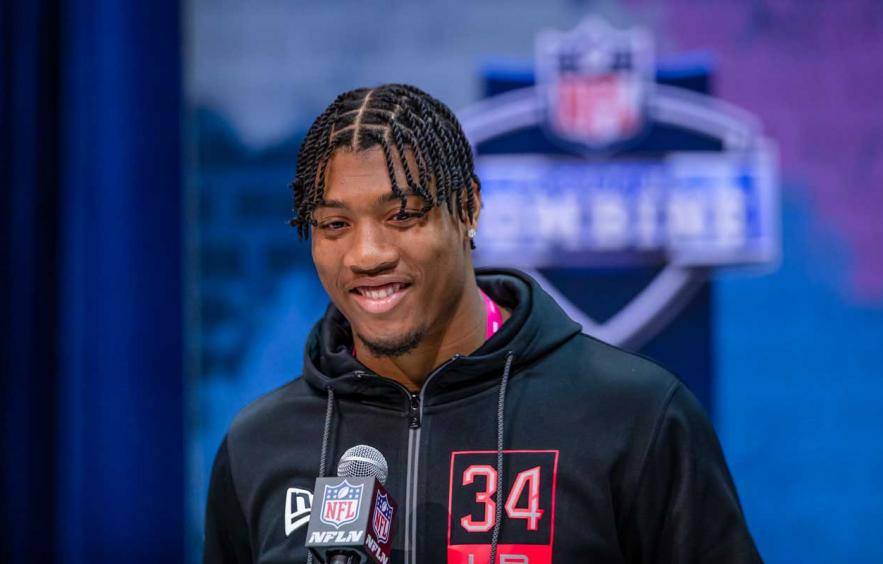 NFL Draft Props: Second Defensive Player Drafted