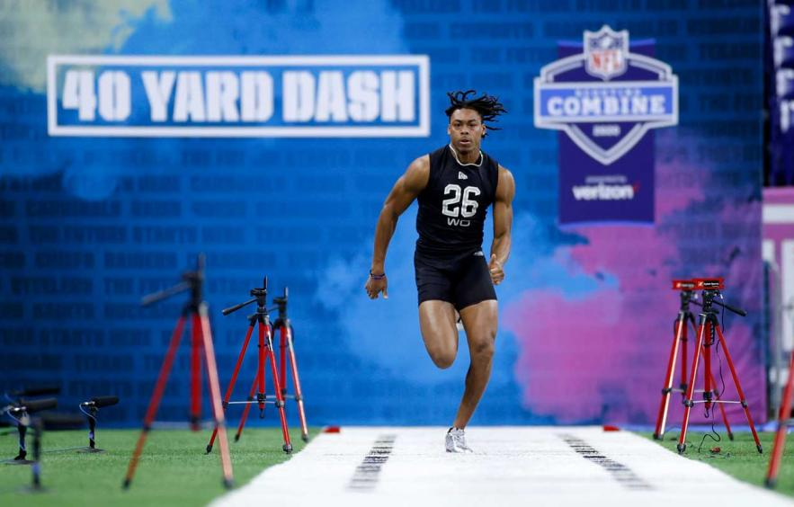 3 NFL Draft Props to Bet: Player Draft Position