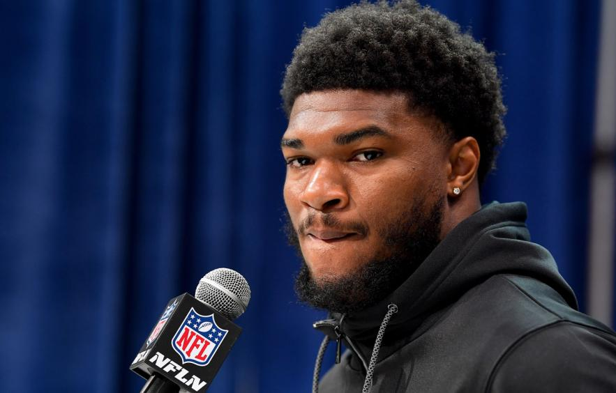 Will Cam Akers Meet or Exceed Expectations in 2020?