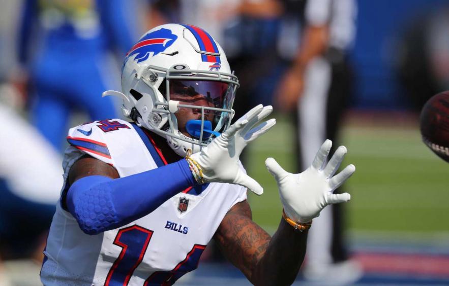 Yahoo! DFS Single-Game Breakdown: Bills vs Chiefs
