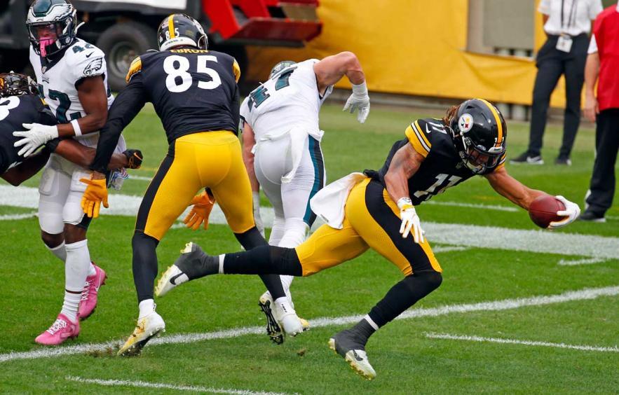 TJ's #Taek: Week 5 NFL DFS Recap