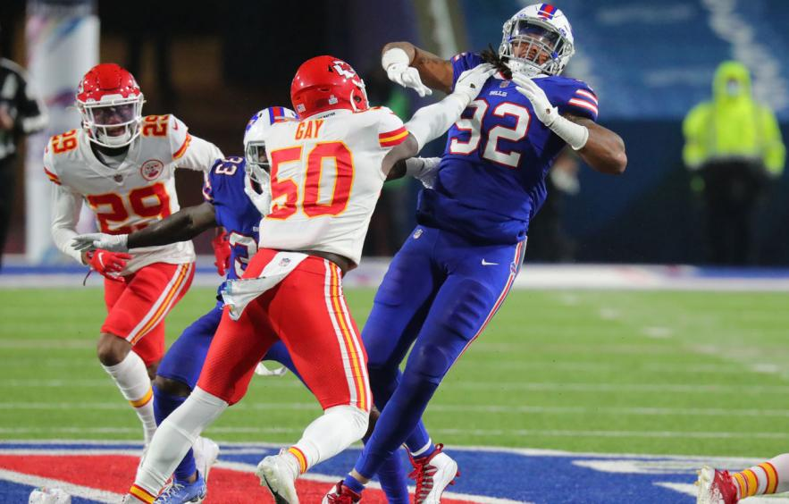 8 Breakout Linebackers to Target in IDP Leagues in 2021