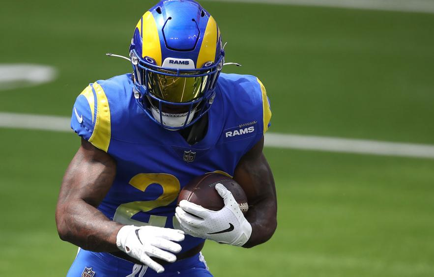 5 Running Back Studs & Duds for 2021