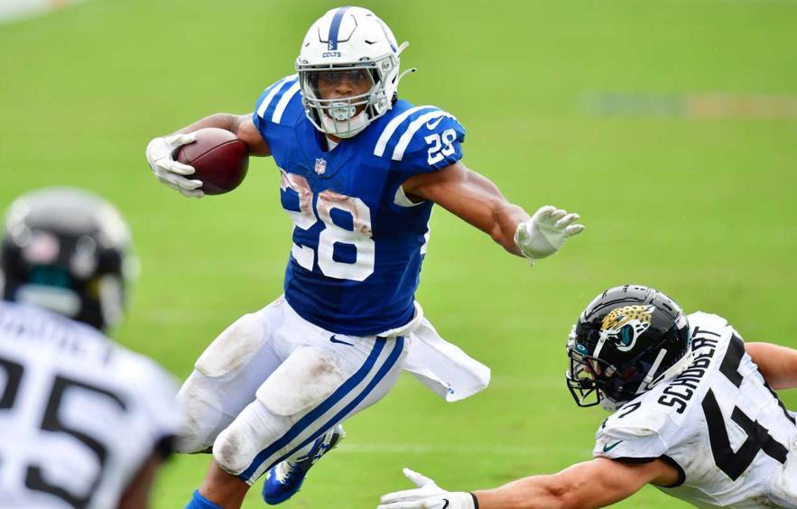 Week 2 NFL Betting Picks: Player Props