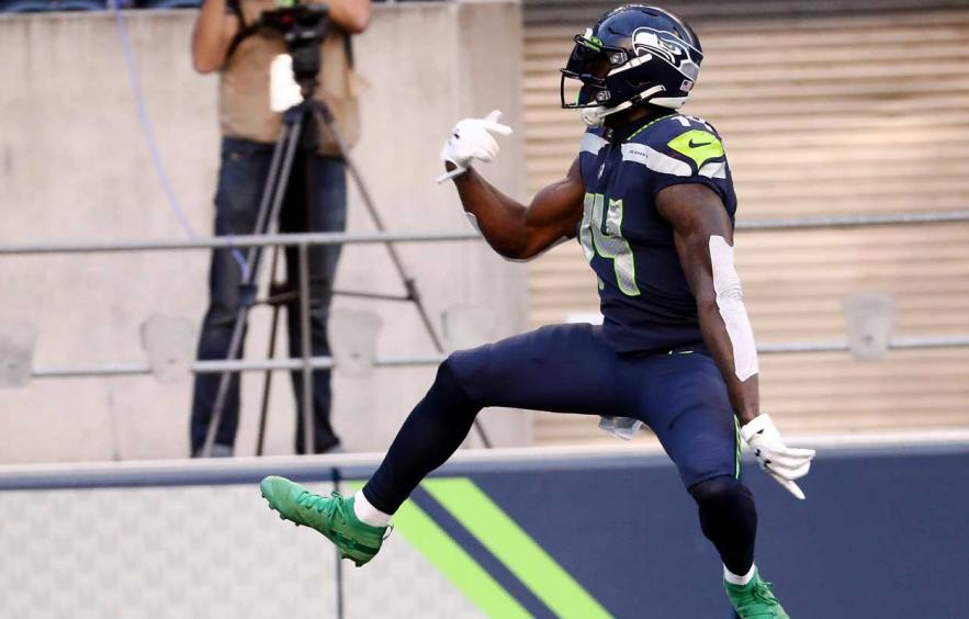 Top Stacks for DraftKings and FanDuel: Week 4