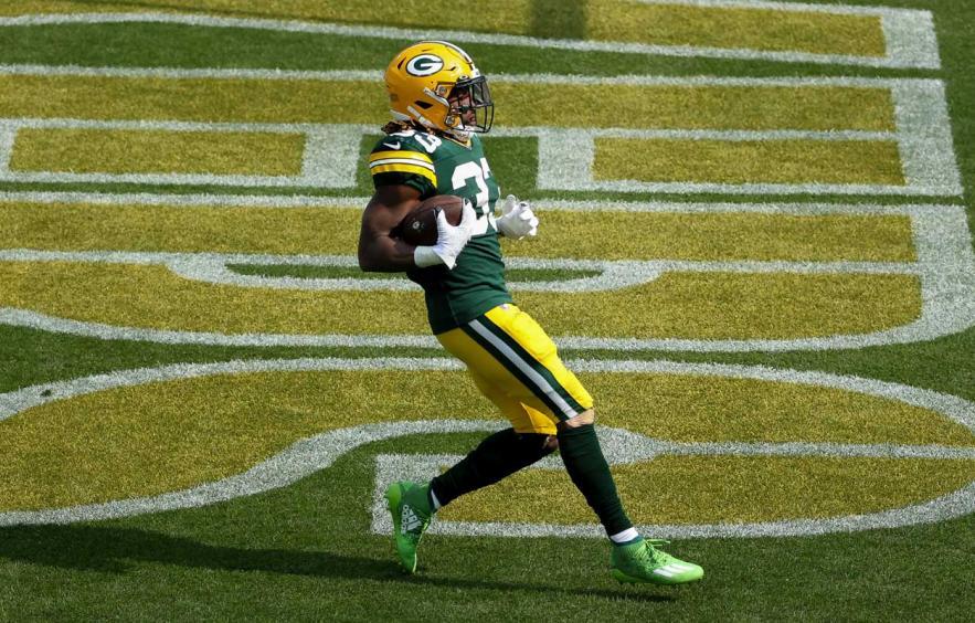 TJ's #Taek: Week 2 NFL DFS Recap