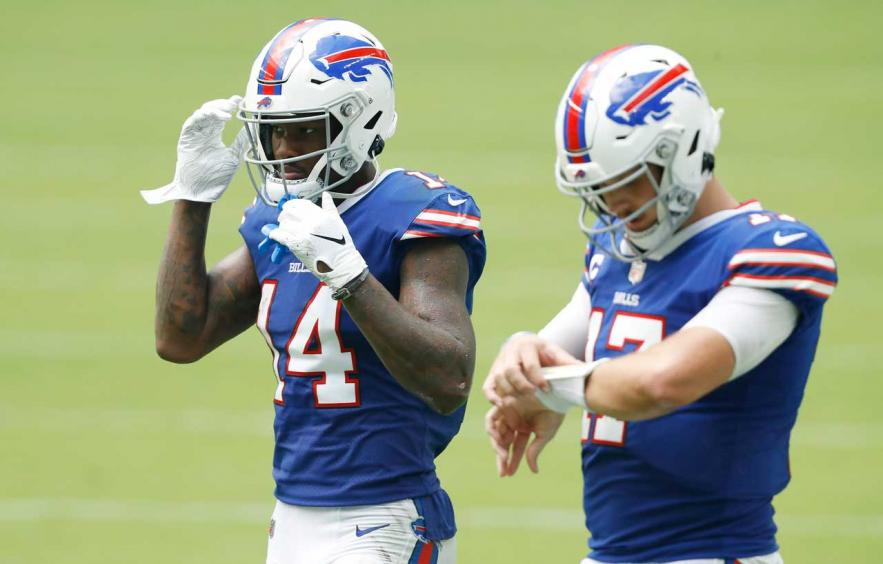 2021 AFC East Betting Preview