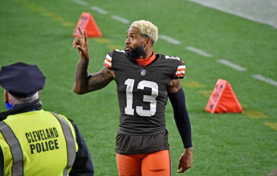 Odell Beckham Jr: A Bounce-Back Season is Coming