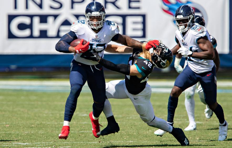 Trader's Alley: Week 10 Players to Buy Low, Sell High, Hold