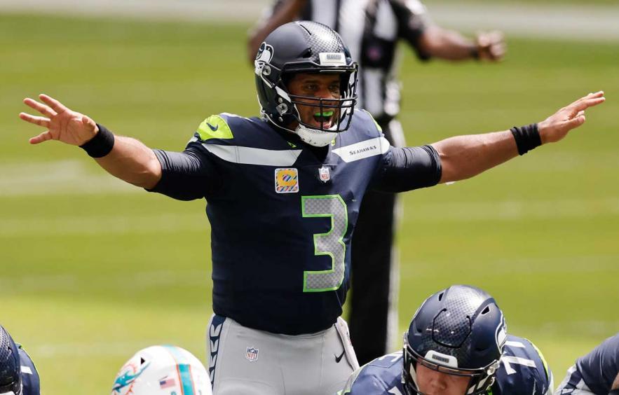 Sunday Night DFS Single Game Breakdown: Vikings at Seahawks