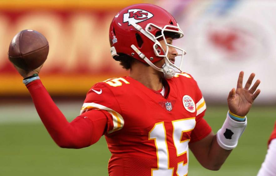 Top DFS Stacks on FanDuel and DraftKings: Week 5