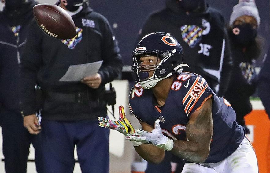 Trader's Alley: Week 7 Players to Buy Low, Sell High, Hold