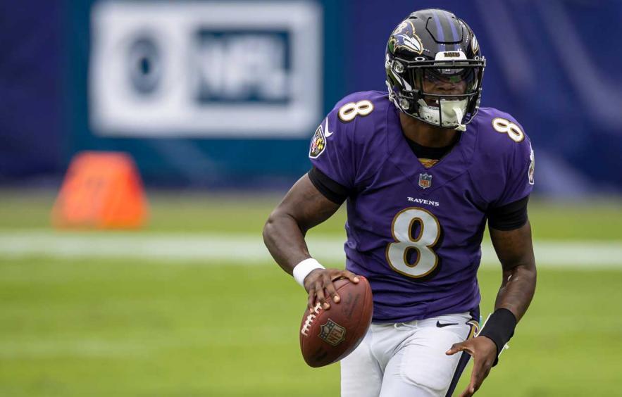Week 11 DraftKings NFL DFS Cheat Sheet