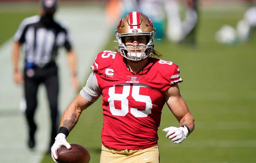 Sunday Night DFS Single Game Breakdown: Rams at 49ers