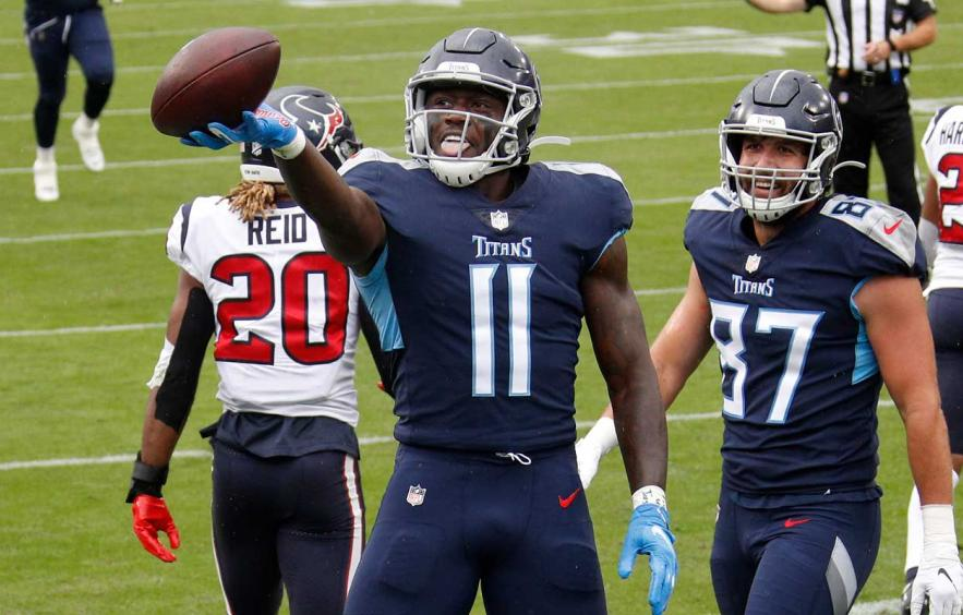 Top DFS Stacks on FanDuel and DraftKings: Week 8