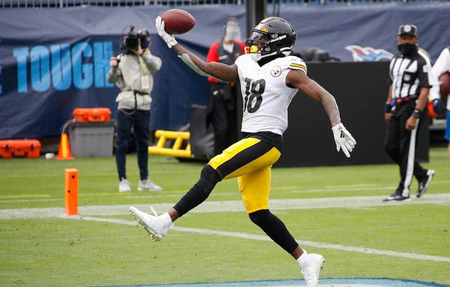 Monday Night DFS Single Game Breakdown: Steelers at Bengals