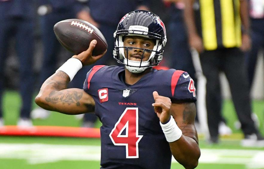 Thanksgiving DFS Single Game Breakdown: Texans at Lions