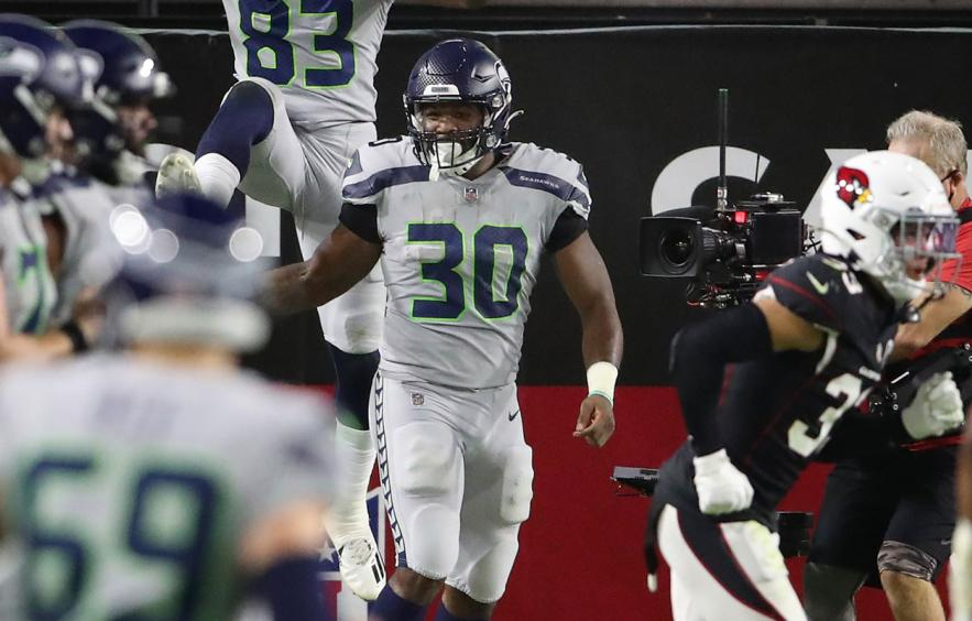 Waiver Wire Watch: Week 8