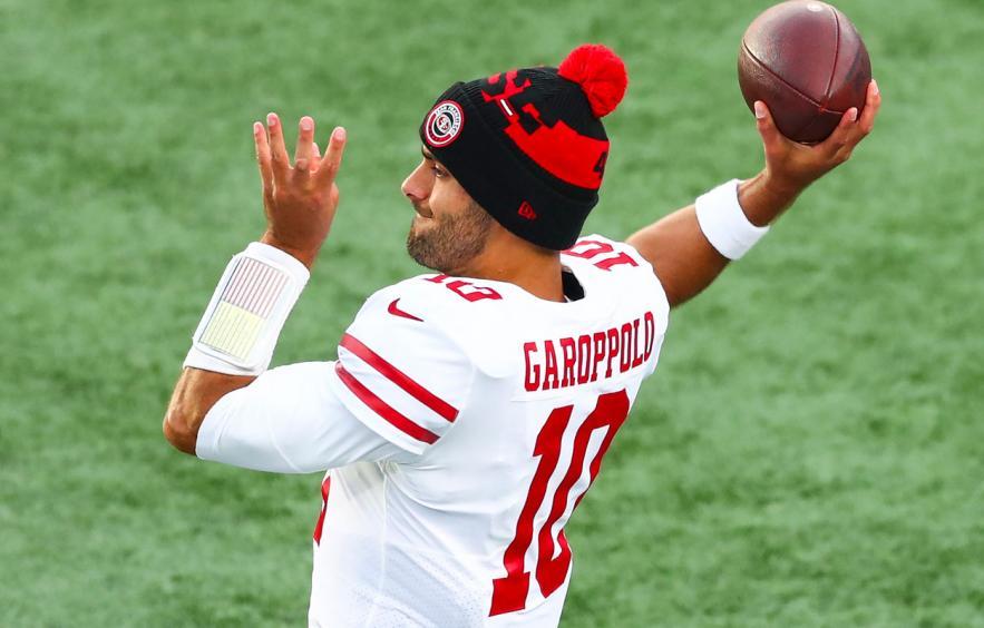 Streaming Quarterbacks: Week 8 Targets