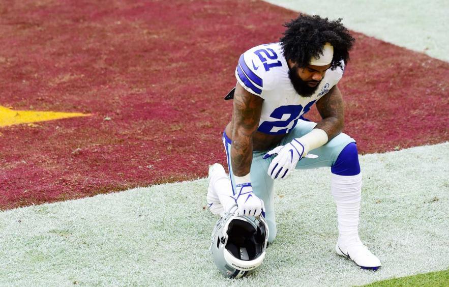 Week 8 NFL Betting Picks: Player Props
