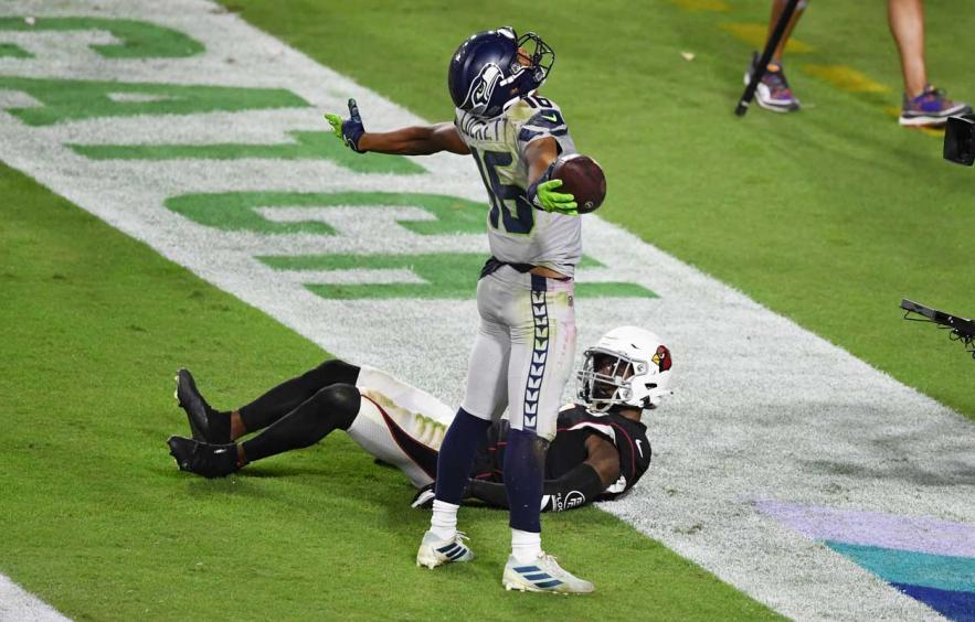 TJ's #Taek: Week 7 NFL DFS Recap