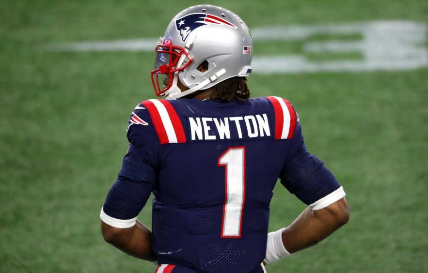 Week 8 NFL Betting Picks: Against the Spread
