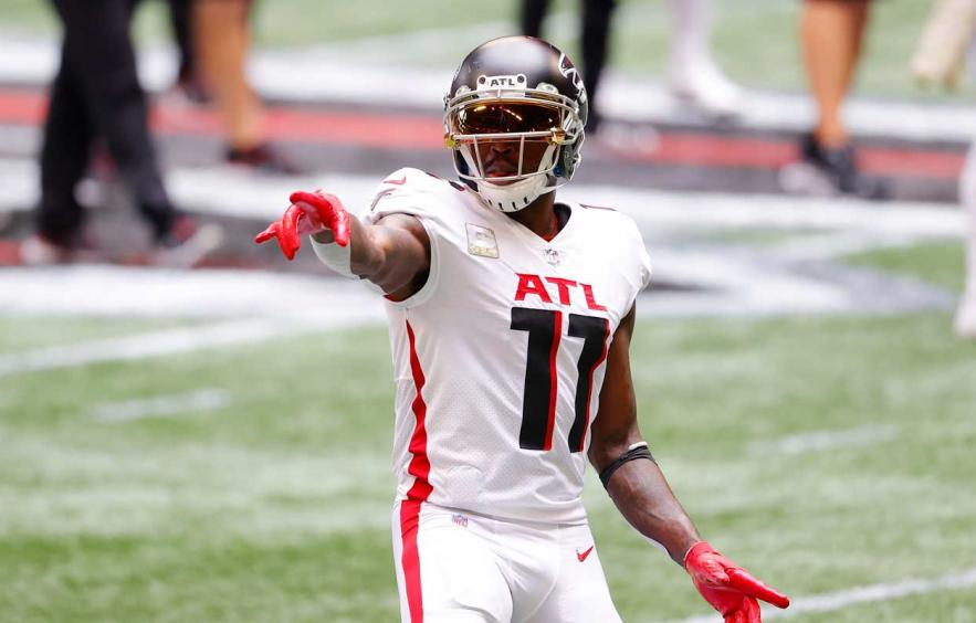 Top DFS Stacks on FanDuel and DraftKings: Week 11