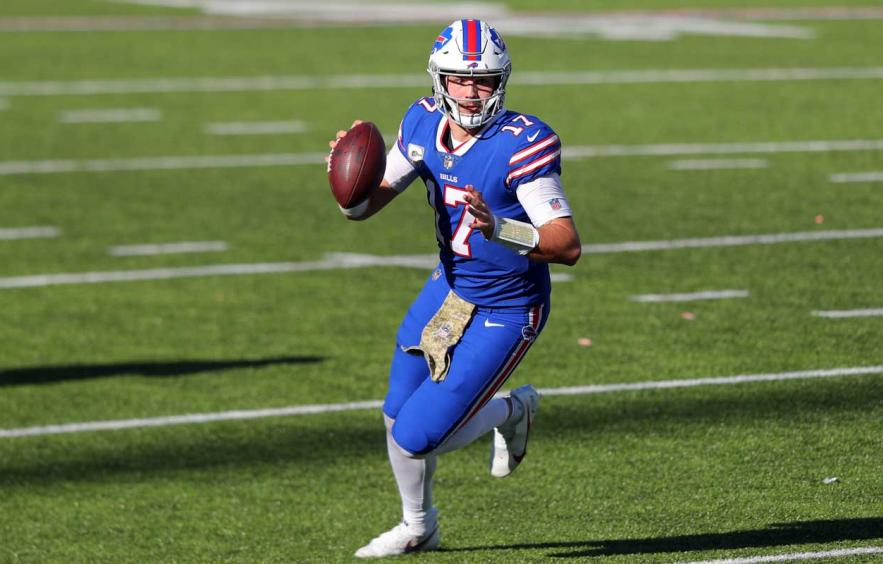 Wild Card Weekend NFL Betting Picks: Game and Team Totals