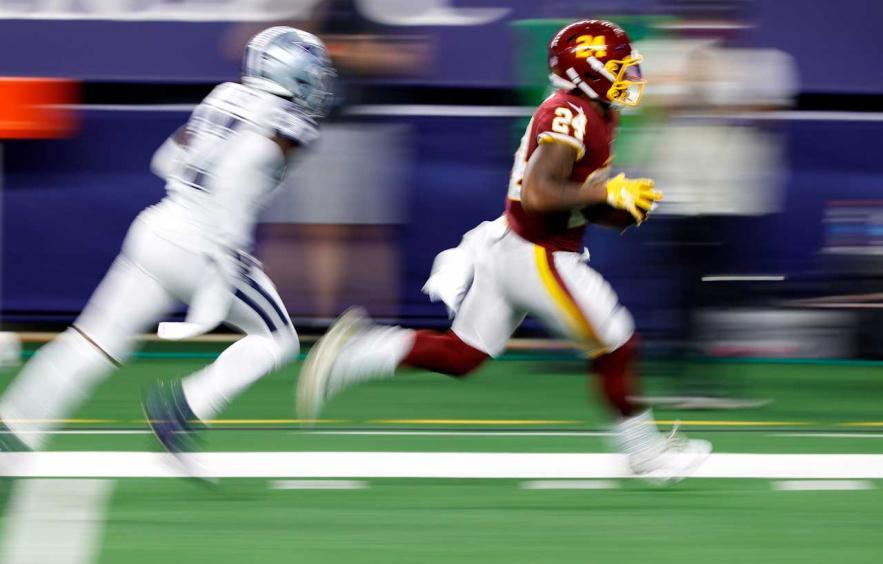5 Takeaways From a #WayTooEarly 2021 Fantasy Football Mock Draft