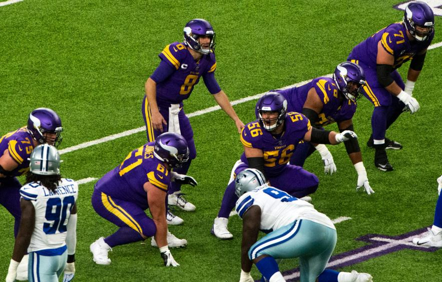 O-Line Rankings and Matchups to Expoit: Week 13