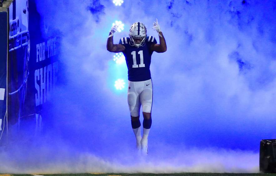 2021 AFC South Betting Preview