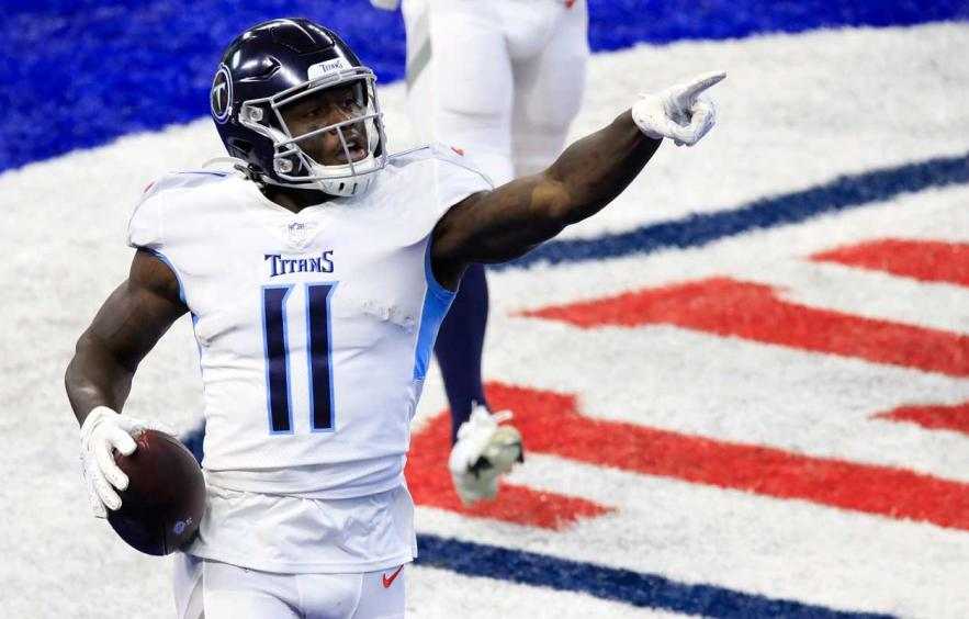 Top DFS Stacks on FanDuel and DraftKings: Week 13