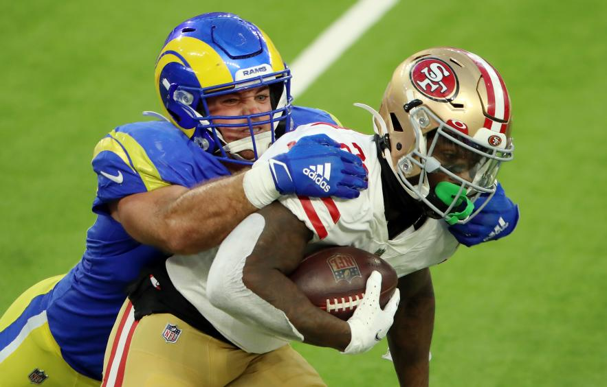 IDP Waiver Wire Pickups For Week 13