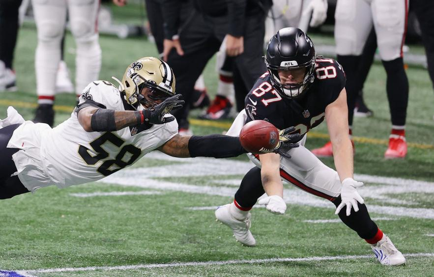 IDP Waiver Wire Pickups For Week 16