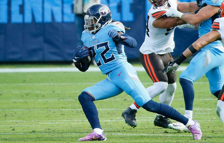 DraftKings Week 15 Cash Game Picks and Strategy
