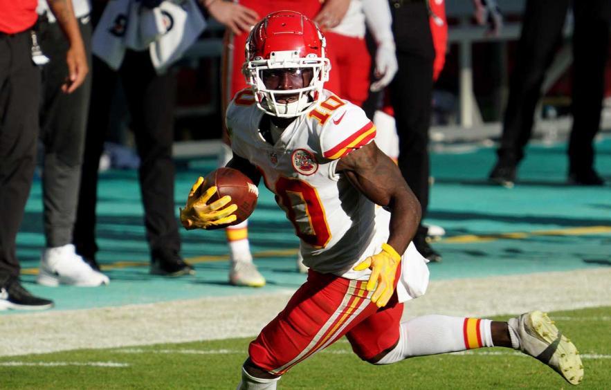 Week 3 DraftKings NFL DFS Cheatsheet