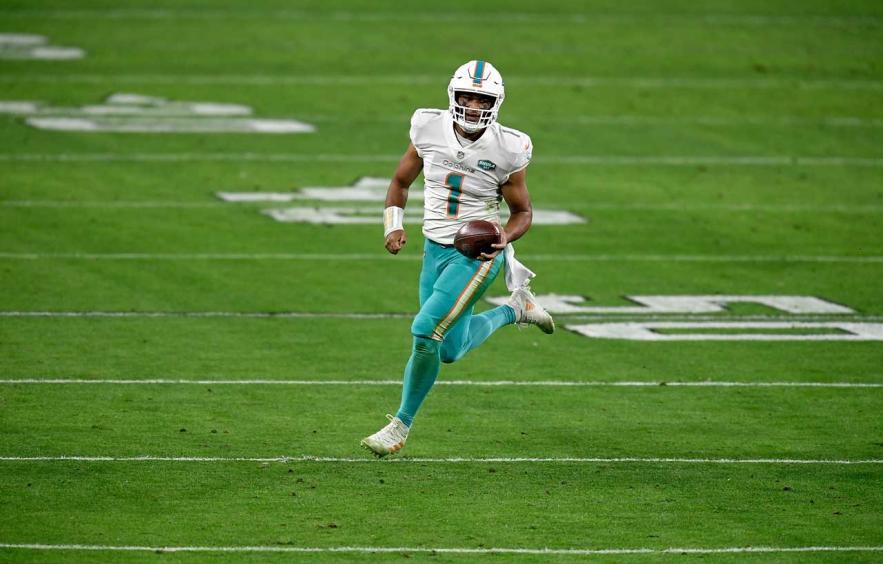 Post-NFL Draft Dynasty Winners & Losers