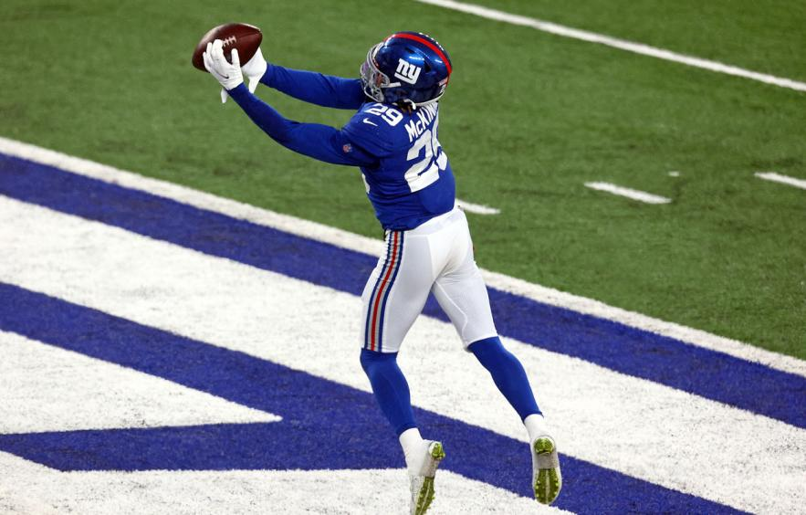 6 Breakout Defensive Backs to Target in IDP Leagues in 2021
