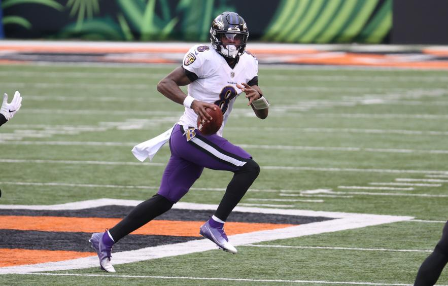 Early NFL Week 1 Bets