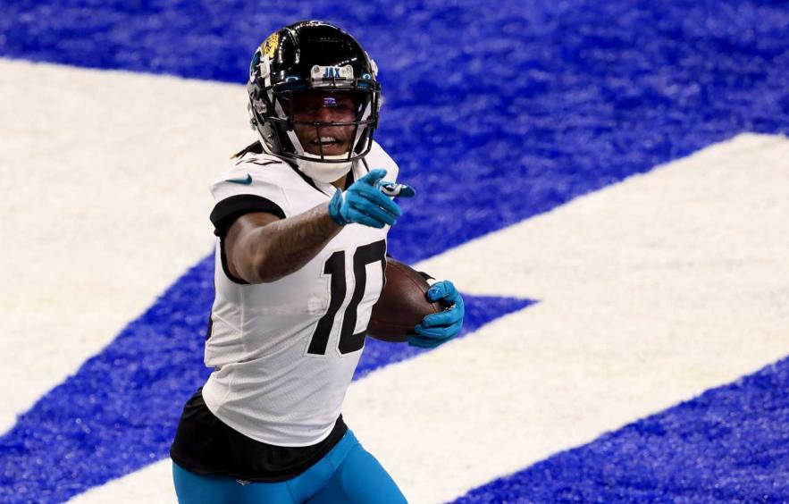 5 Overvalued Wide Receivers for 2021 (Potential Busts)