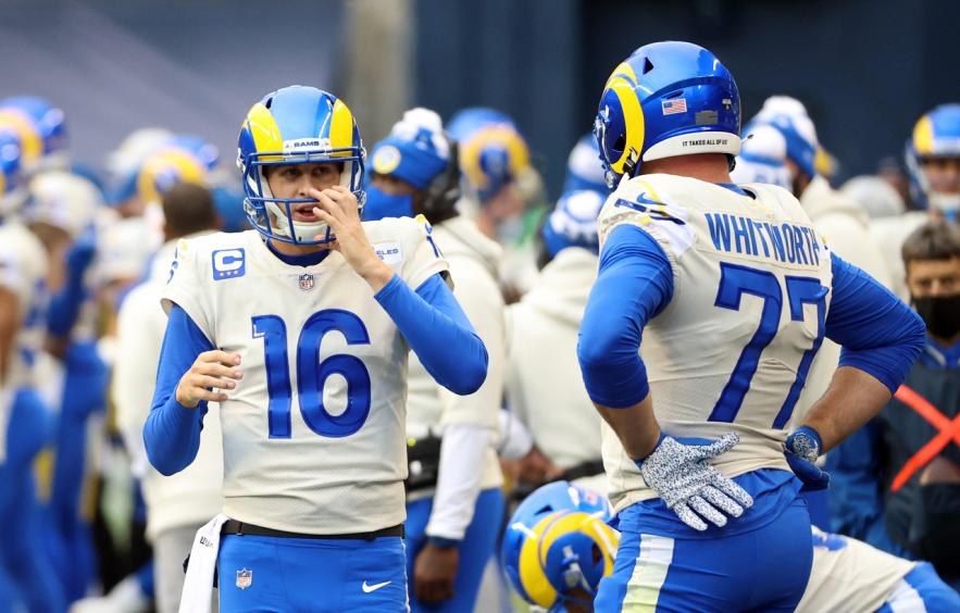 NFL Divisional Round Betting Picks: Against the Spread