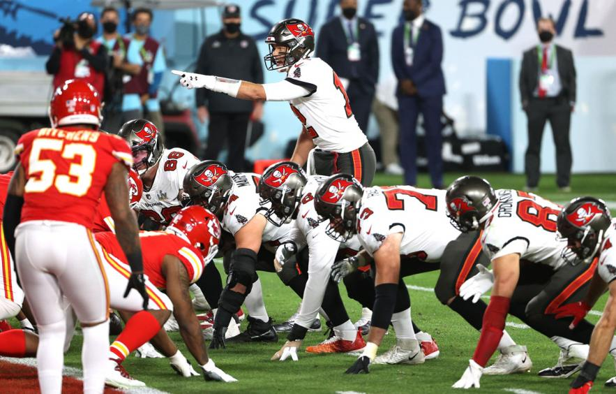 How Offensive Line Play Impacts Fantasy Football