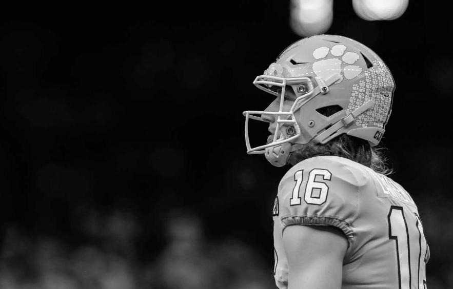 2021 NFL Mock Draft 5.0 (FINAL)