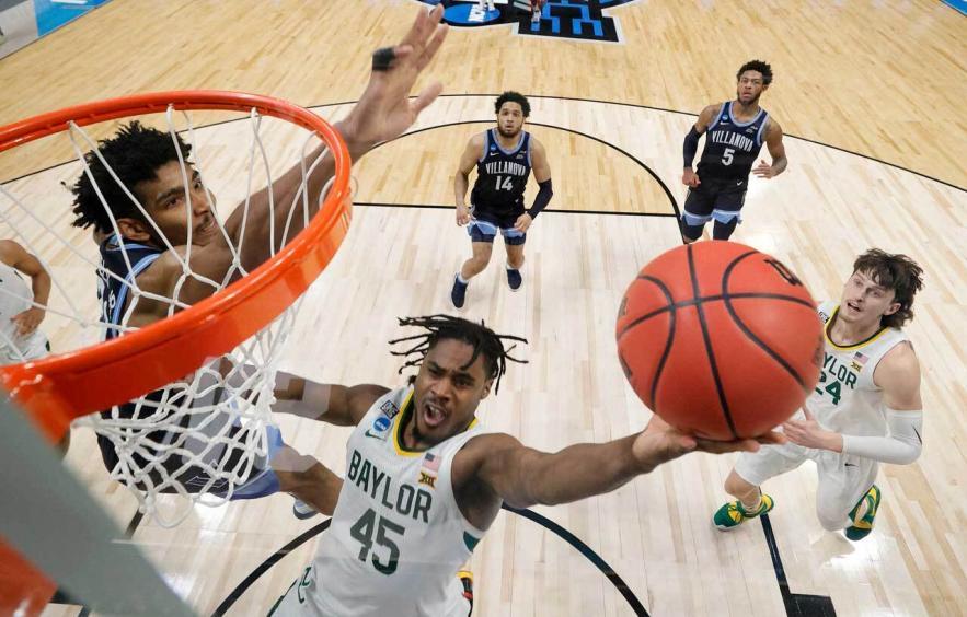 2021 NCAA Tournament Final Four Bets