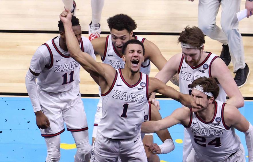 2021 NCAA National Championship Bets